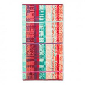 Love Tartan Towel Pack - Desigual Living by Bambury