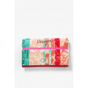 Love Tartan Towel - Desigual Living by Bambury