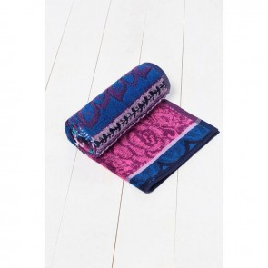 Boho Jeans Towel Pack (Stripe) - Desigual Living by Bambury