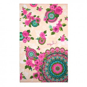 Sweet Mandala Towel - Desigual Living by Bambury