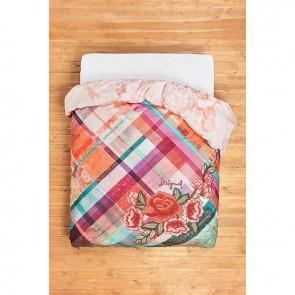 Love Tartan Quilt Cover - Desigual Living by Bambury