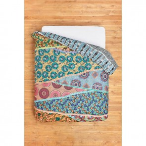 Wild Quilt Cover - Desigual Living by Bambury