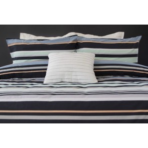 Gia Quilt Cover Set by Abercrombie & Ferguson