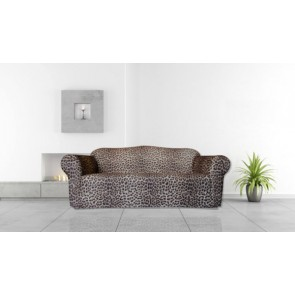 Pearson 1 Seater Print Sofa Cover by Sure Fit
