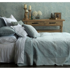 Florentina Mist Bedspread Set by MM Linen