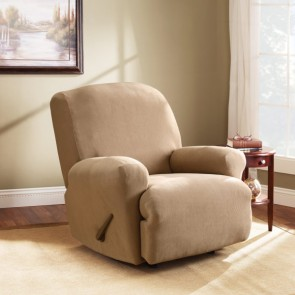 Pearson Recliner Cover by Sure Fit