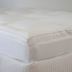 Microfibre Mattress Topper 2000GSM by Ardor