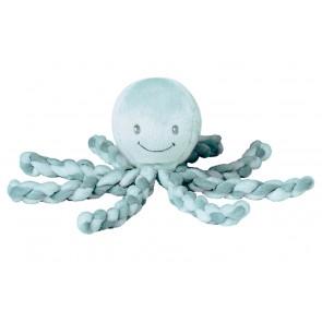 Lapidou Octopus - Green by Nattou