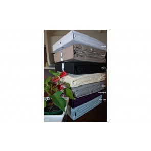 250TC Combo King Fitted Sheet Set By Phase 2
