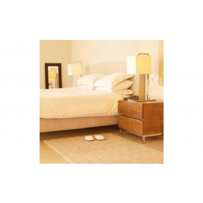 250TC Cotton Queen Sheet Set by Phase 2