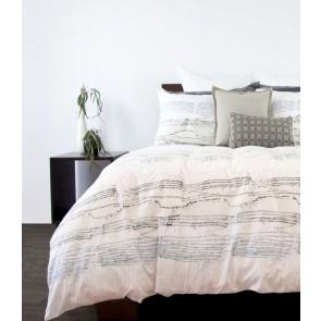 250TC Cotton Sahara Multi Reversible Quilt Cover Set by Ardor