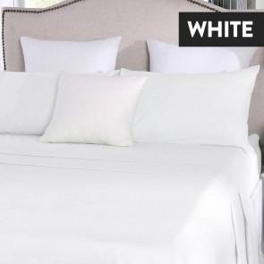 250TC Cotton Percale Sheet Sets