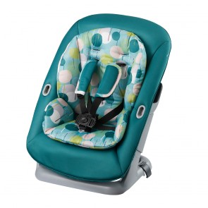 Quatore 4-in-1 High Chair by Evenflo