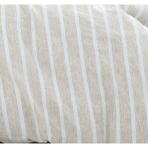 Finch Linen/Cotton Quilt Cover Set Multi by MM Linen