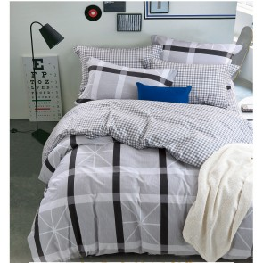 Arisa Queen Quilt Cover set by Bella Russo