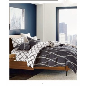 Misaki Queen Quilt Cover Set by Bella Russo