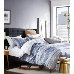 Risa King Quilt Cover Set by Bella Russo