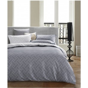 Acacia King Quilt Cover Set by Bella Russo