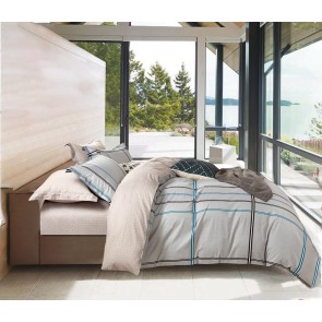 IVY King Quilt Cover Set by Bella Russo