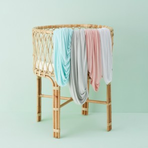 Stretch Bamboo Sheet by ergoPouch