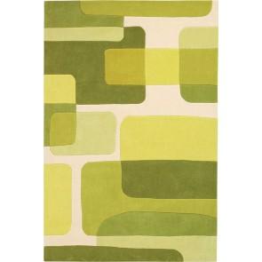 Arte Espina Green Rug 135-63