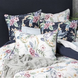 300 TC Aura Cotton Printed Quilt Cover Set by Renee Taylor