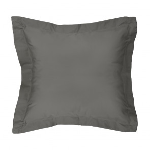 300TC Cotton Euro Pillowcase by Algodon