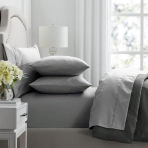 Elegance 1000 Thread Count 100% Premium Cotton Super King Sheet Sets by Blckout Bedlinen