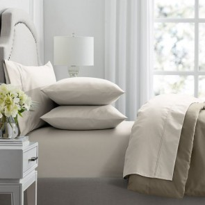 Premium 1000 Thread Count Egyptian Cotton King Sheet Sets by Renee Taylor