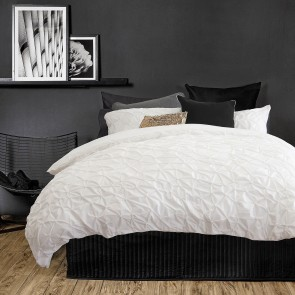 Aster Quilt Cover Set by Ardor