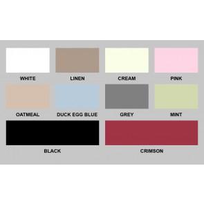 375TC Cotton Sateen King Sheet Set by Phase 2