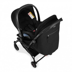 Atom Car Seat Adaptor - MAXI COSI AND CYBEX by Maclaren