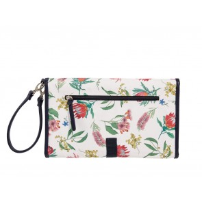 Botanical Change Clutch by OiOi