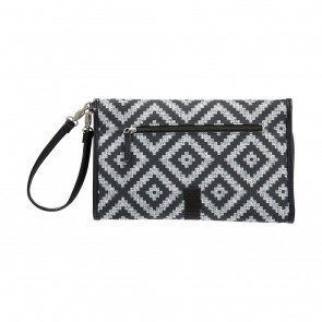 Peat Aztec Chevron Change Clutch by OiOi