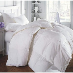 400GSM Duck Feather and Down Quilt with Cotton Cover Renee Taylor