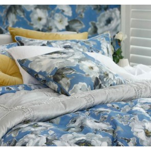 Elodie Quilt Cover Set by MM Linen