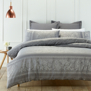 Cambridge Quilt Cover Set by Phase 2