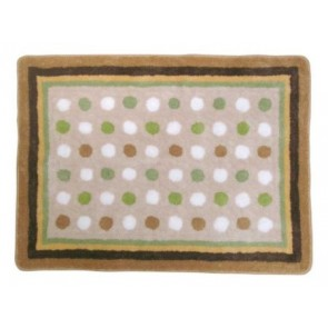 Enchanted Forest Rug by Lambs N Ivy