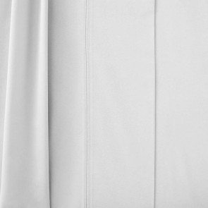 White 600TC Cotton Egyptian Blend Fitted Sheet by Sheridan