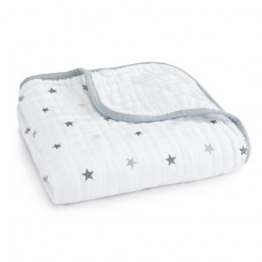 Twinkle Classic Muslin Dream Blanket by Aden and Anais