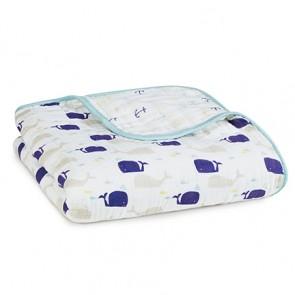 High Seas Dream Blankets by Aden and Anais