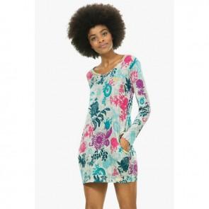 Paisley Bloom Vigore Night Dress