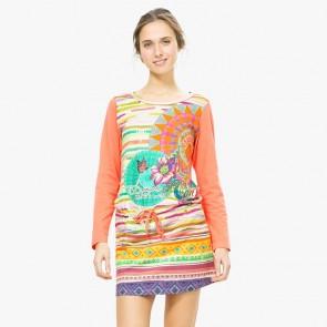 Roscon Tribal Night Dress