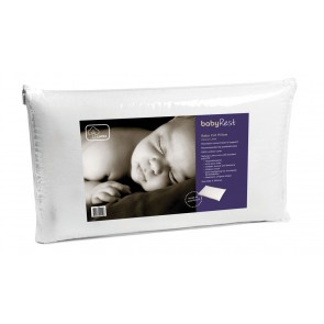 Cot Pillow by Babyrest