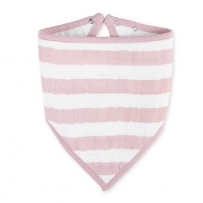 Heartbreaker Classic Bandana Bib by Aden and Anais