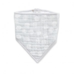Dreamride Classic Muslin Single Bandana Bib by Aden and Anais
