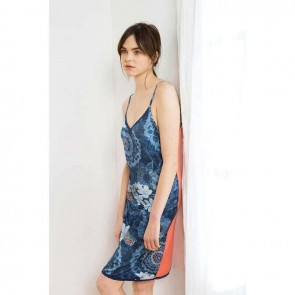 Exotic Jeans Night Dress by Bambury