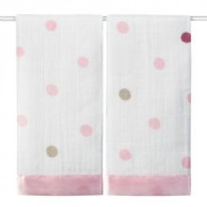 Heartbreaker Classic Issie Security Blankets by Aden and Anais
