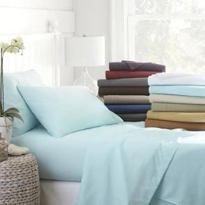 800TC Premium Cotton Blend Sheet Sets by Ddecor Home