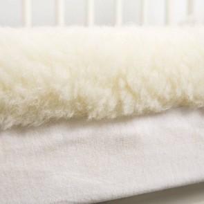 Wooltara Australian Wooly Cot Underblanket